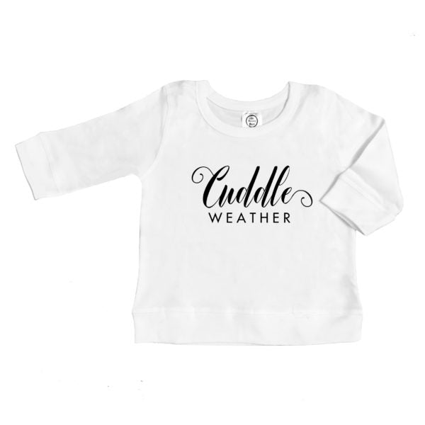 Cuddle Weather Pullover