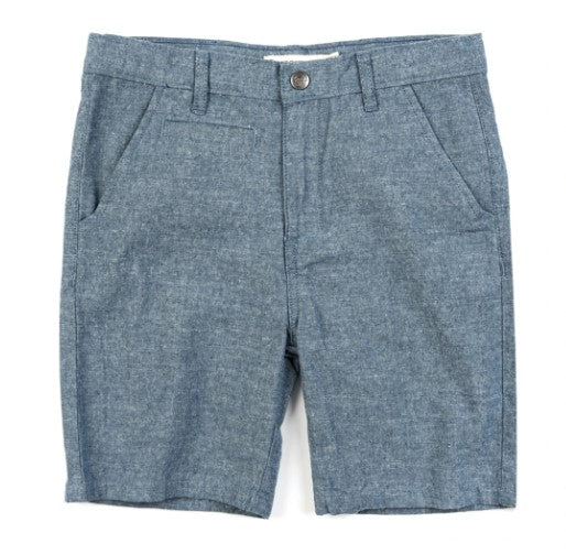 Dockside Shorts Moonlight Blue