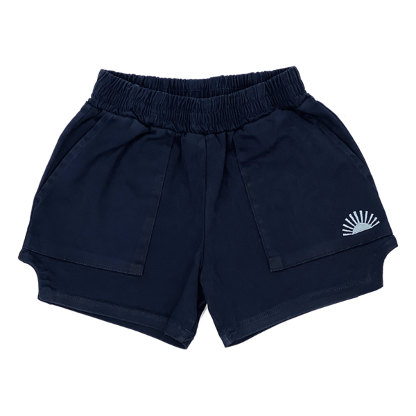 Tiny Whales The Grom Shorts
