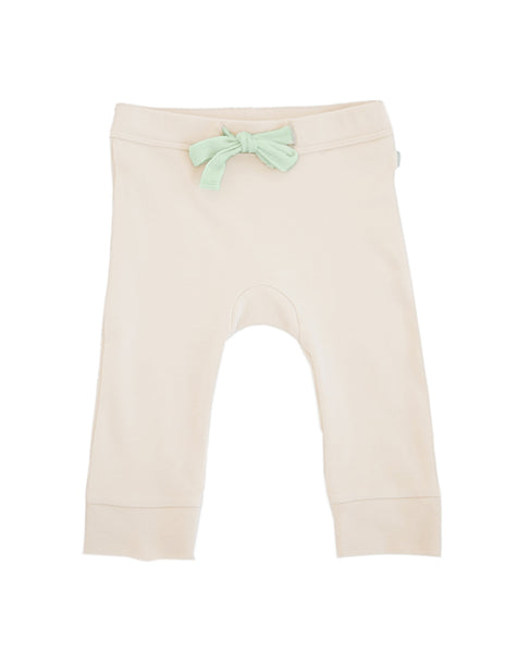 Finn + Emma Light Brown Pants - Precious + Posh