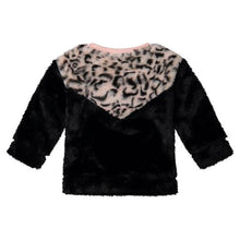 Load image into Gallery viewer, Andy & Evan Leopard Sweater & Pink Leggings Set