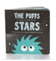 The Puffs Discover the Stars Book