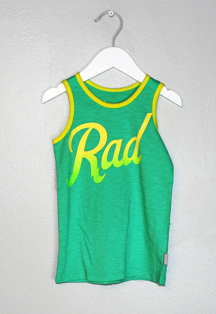 Prefresh Rad Tank - Precious + Posh
