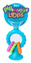 Load image into Gallery viewer, Fat Brain Toys pipSquigz Loops