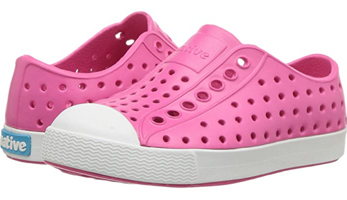 Jefferson Shoe Hollywood Pink