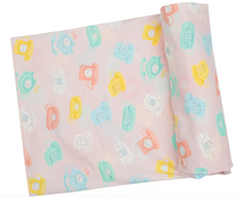 Load image into Gallery viewer, Angel Dear Swaddle Blanket 45x45