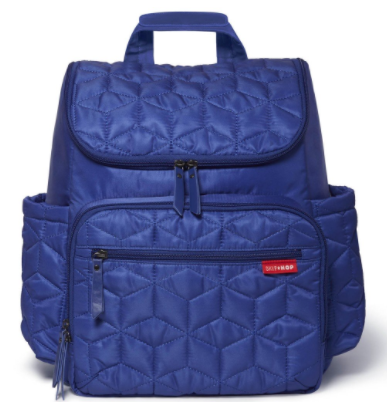 Forma Backpack Diaper Bag