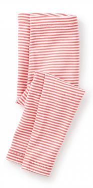 Striped Baby Leggings