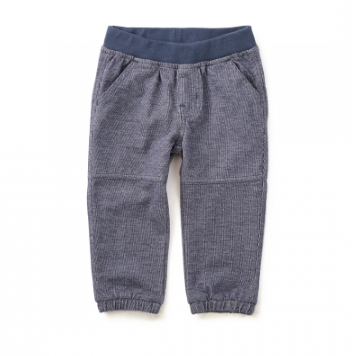 Denim Like Baby Pants - Precious + Posh