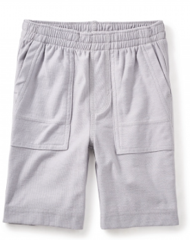 Tea Collection Knit Playwear Shorts - Precious + Posh