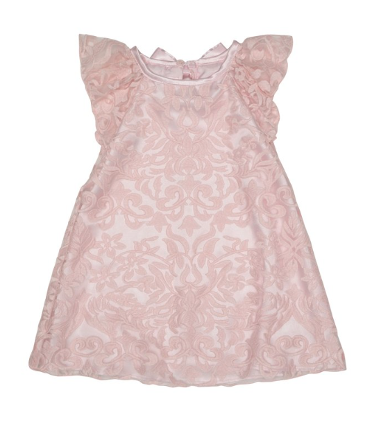 Fairest Of All Baby Dress