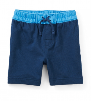 Boardies Baby Surf Shorts - Precious + Posh