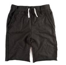 Load image into Gallery viewer, Vintage Black Brighton Shorts