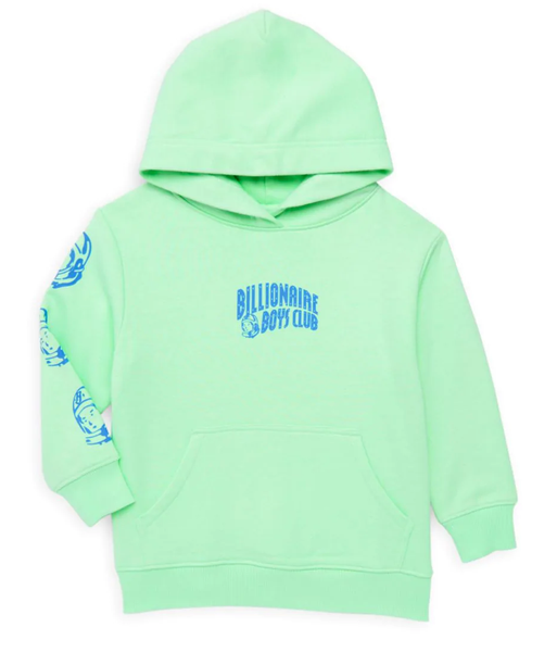 Billionaire Boys Club Aerospace Hoodie