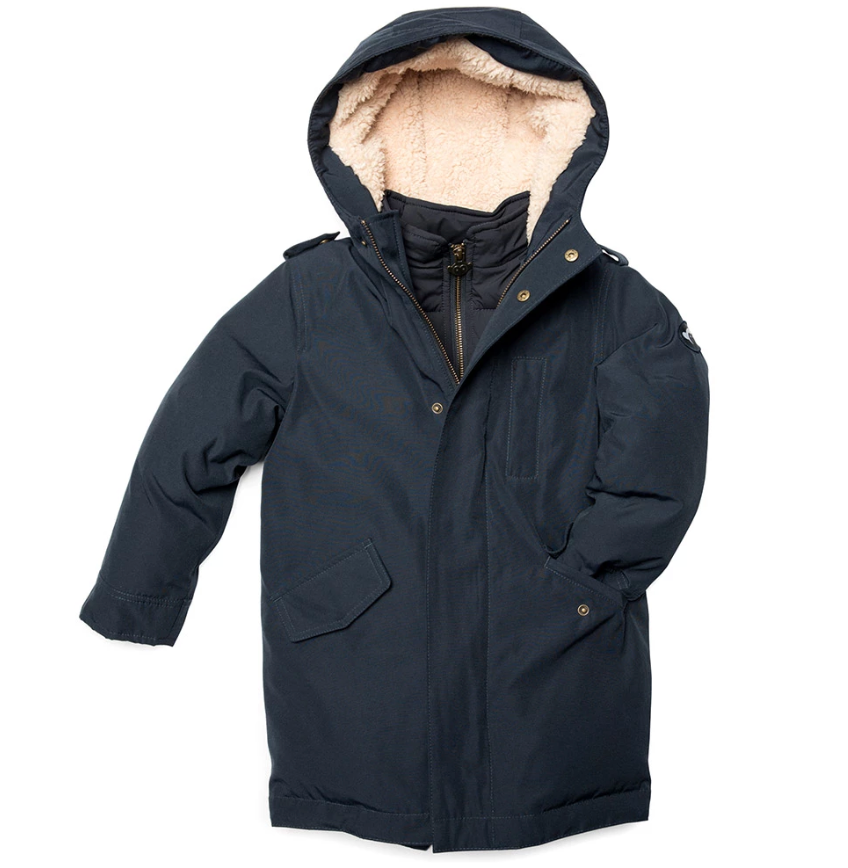 Appaman Himalayan Down Coat