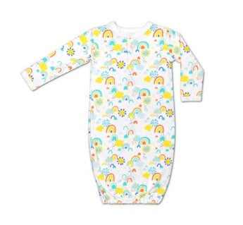 Apple Park Sleeping Gown Sunshine Collection