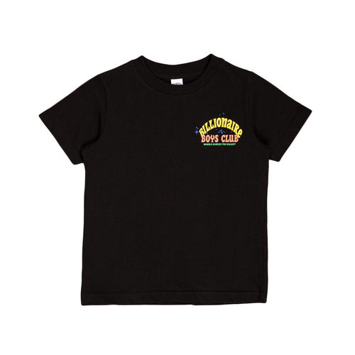 Billionaire Boys Club Wheels SS Tee