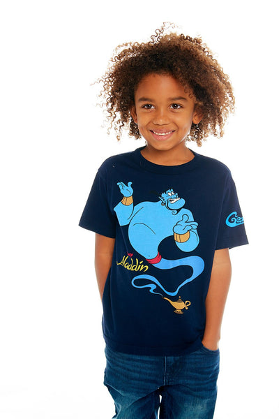 Chaser Aladdin Genie Magic Carpet T-Shirt