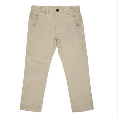 Me & Henry Anthony Soft Cotton Pants