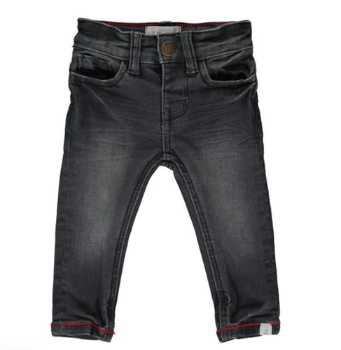 Me & Henry Mark Charcoal Denim Jeans
