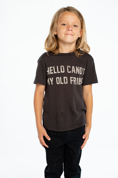 Chaser Candy Friend Cotton Tee