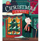 A Christmas Carol Lit for Little Hands