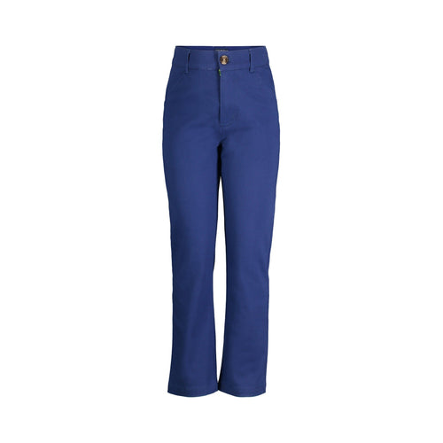Andy and Evan Blue Twill Pants
