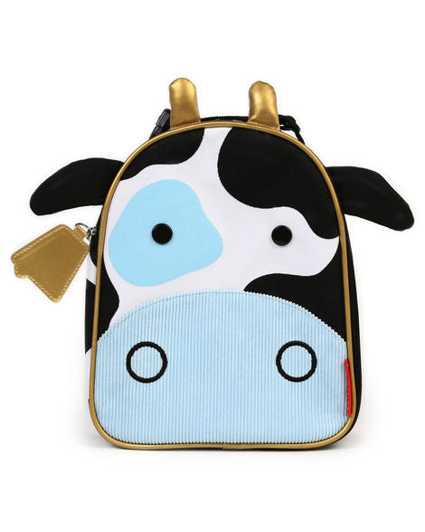 Zoo Lunchie Insulated Lunch Bag