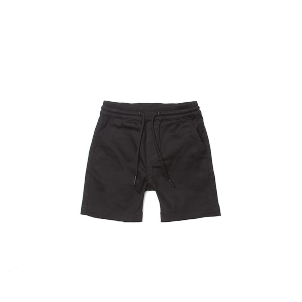 Daniel Shorts Black - Precious + Posh