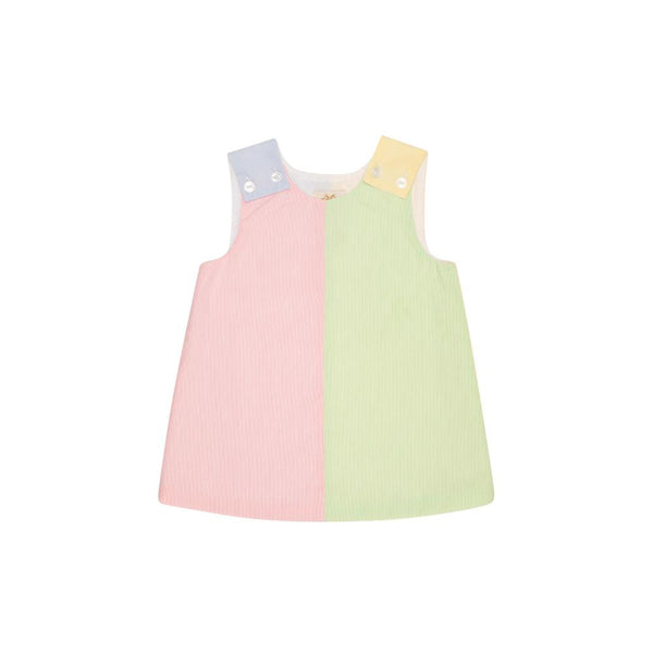 Beaufort Bonnet Emma Kate Colorblock Jumper