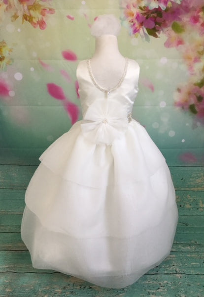 Jessica Communion Dress