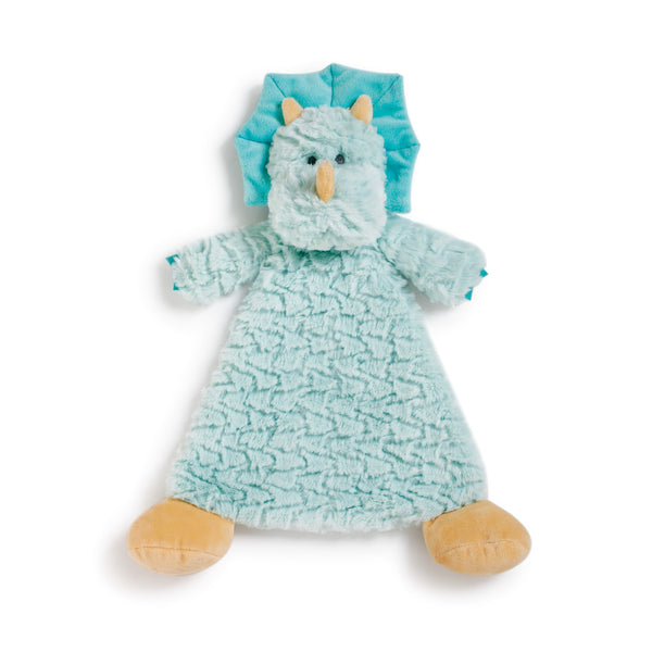 Nat & Jules Cozies Rattle Blankies