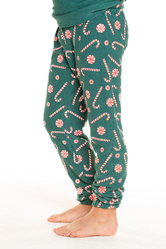Chaser Peppermint Pants