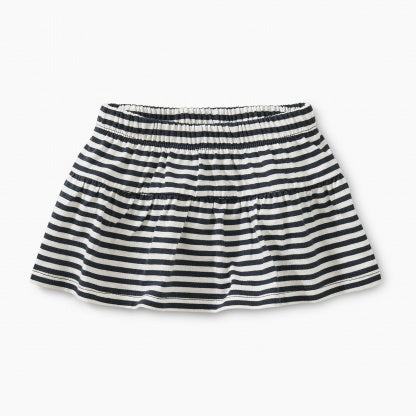 Tea Collection Striped Ruffle Bloomer