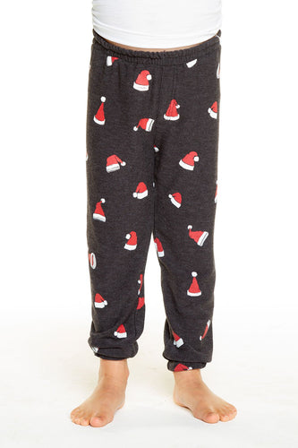 Chaser Santa Hat Pants