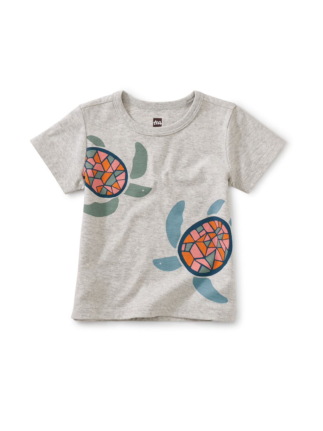 Tea Sea Turtles Tee