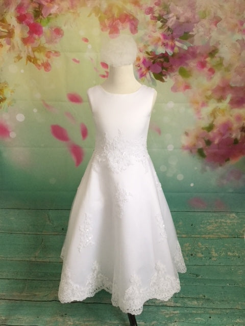 Christine Helene Communion Dress