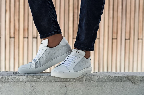 Business Casual Sneakers: How to Rock Cool Kicks with Your Casual Dress Shirt