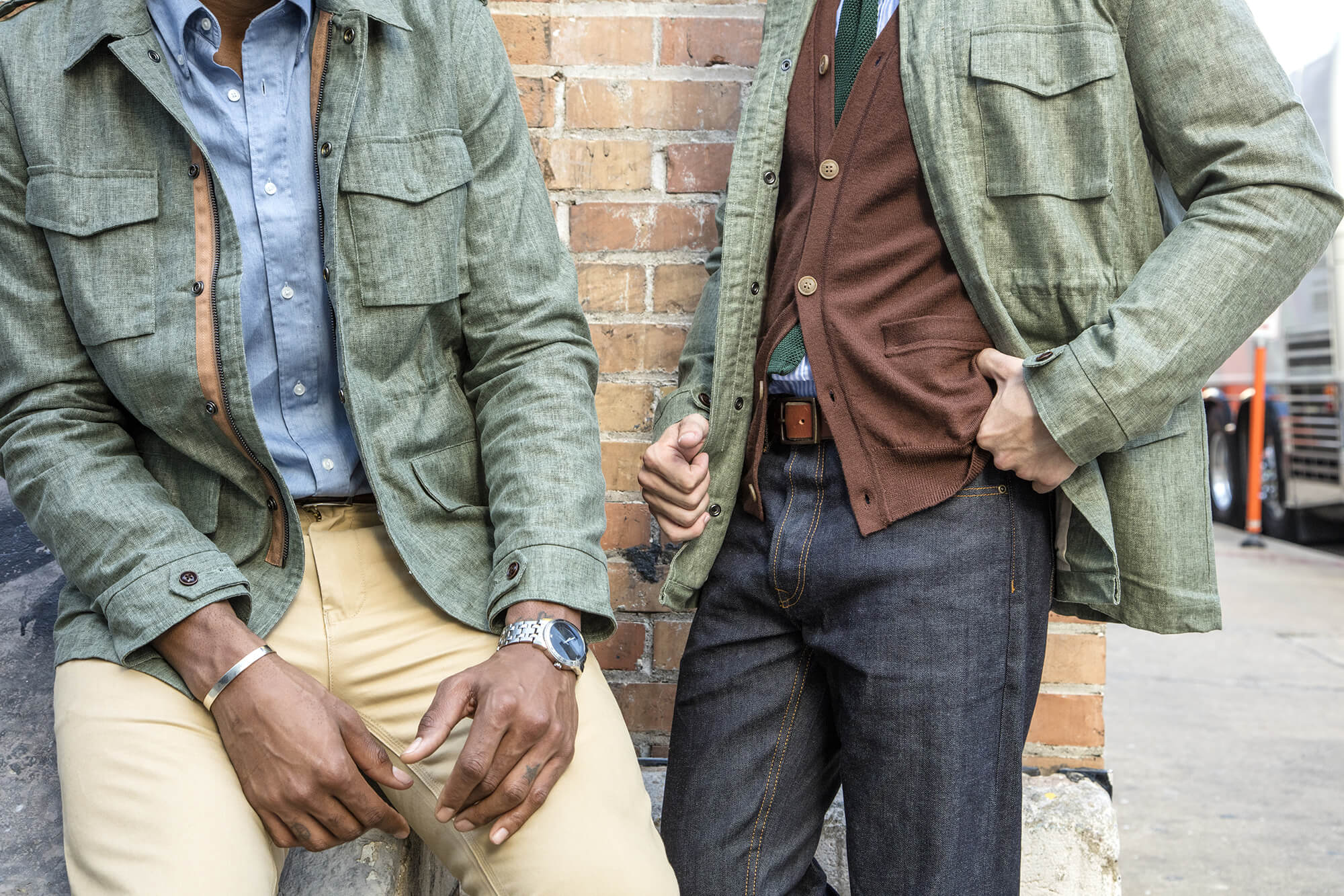 50bc796eaa The Best Men's Style Guide Tips for 2019 – Jared Lang