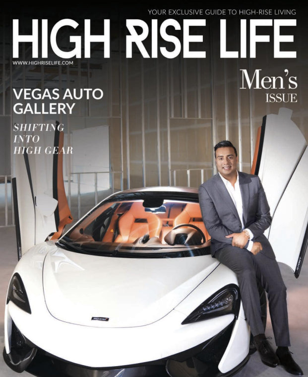 High Rise Life Magazine - June 2018