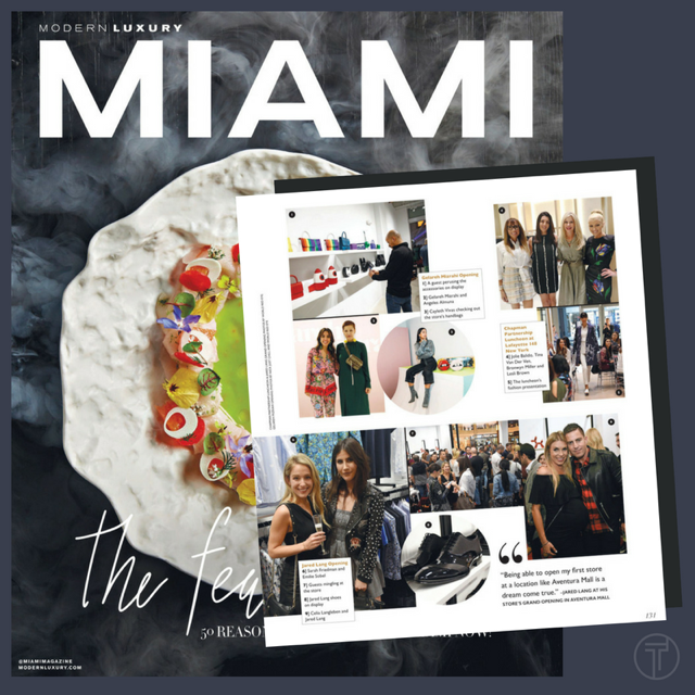 Miami Magazine - June 2018