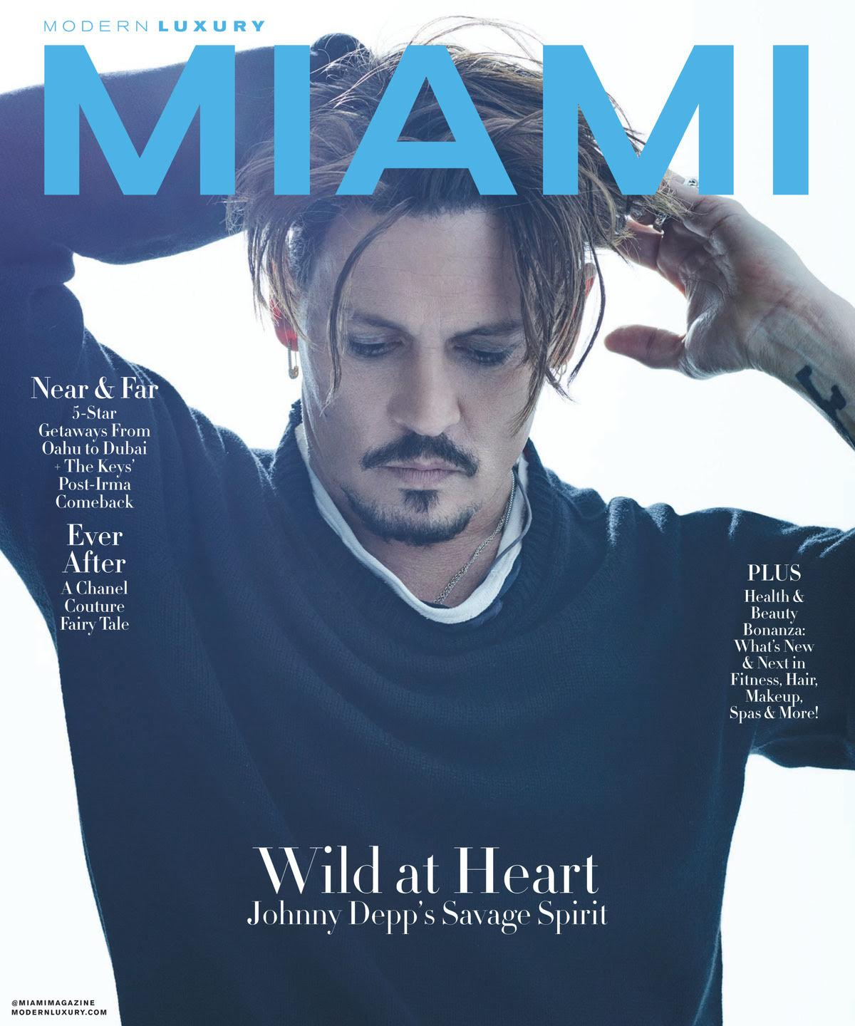Miami Magazine - May 2018