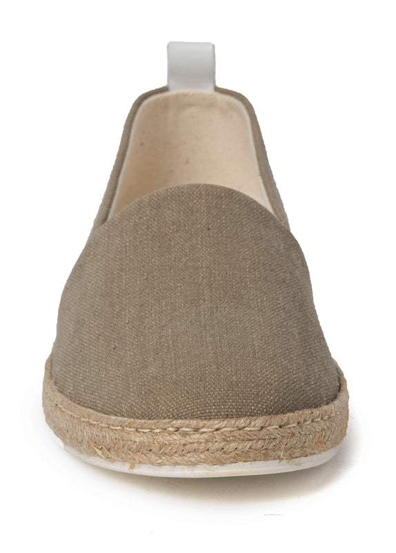 Tan Espadrilles Shoes for Men 3131-BG - Jared Lang