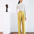 Image 5 of High Waist Wide Leg Pants