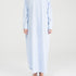 Image 7 of Signature Oversized Cotton Shirt Dress