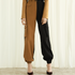 Image 4 of Two Tone Cargo Pants