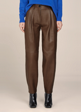 Eliska Leather Pants