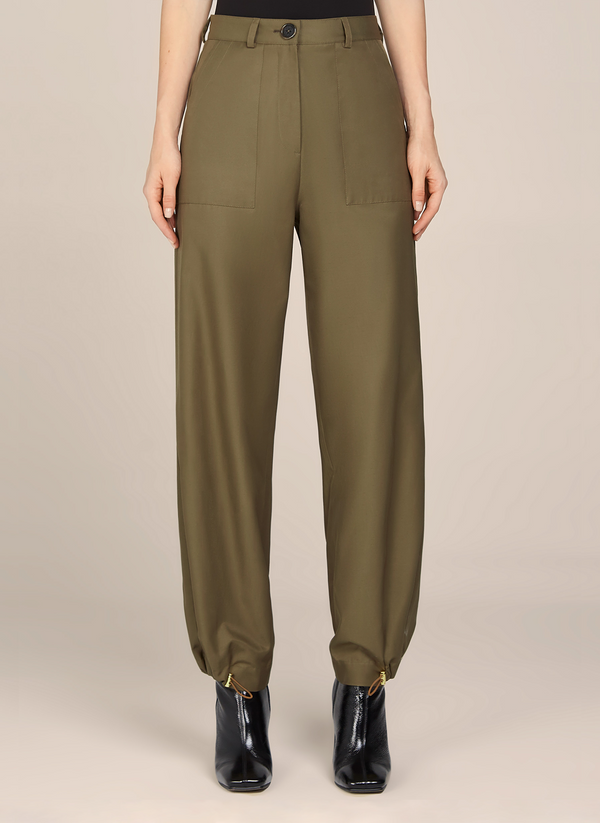 Nadjat Adjustable Cargo Pants