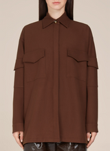 Celia Oversized Shirt