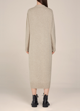 Mia Cashmere Cardigan Dress